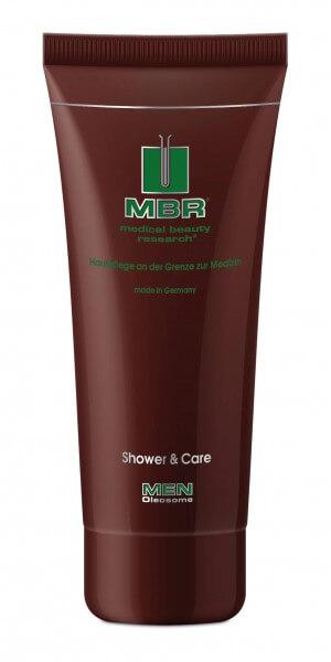 Shower & Care