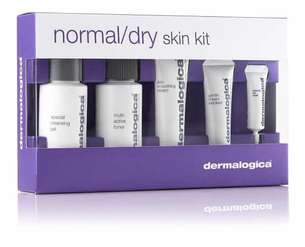 Skin Kit - Normal/Dry