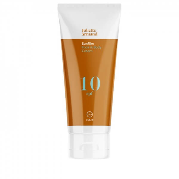 Face and Body Cream SPF 10