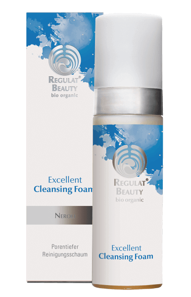 Regulat® Beauty Excellent Cleansing Foam