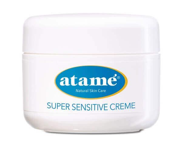 Super Sensitive Cream