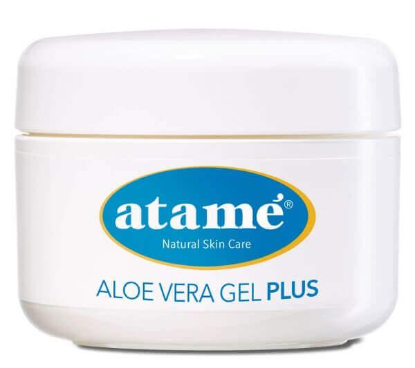 Aloe Vera Gel PLUS