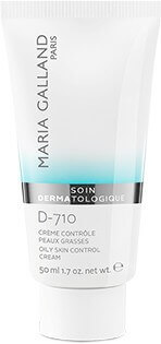 D-710 Creme Controle Peaux Grasses