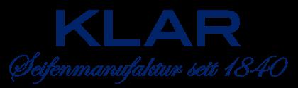 KLAR Seifen auf Naturbasis, ohne tierische Produkte hergestellt und plastikfrei verpackt. ✓Kostenlose Hautberatung ✓Tolle Proben ✓Kostenloser Versand ab 40€