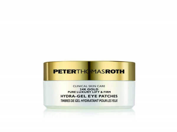 24 K Gold Pure Luxury Lift & Firm Hydra-Gel Eye Patches