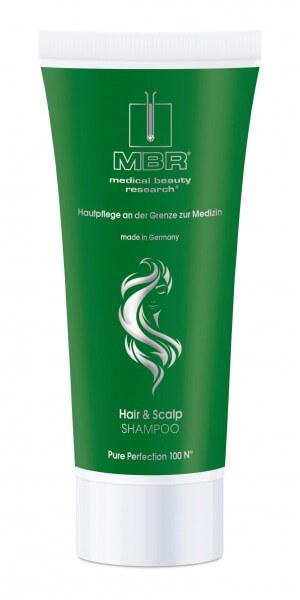 Hair & Scalp Shampoo