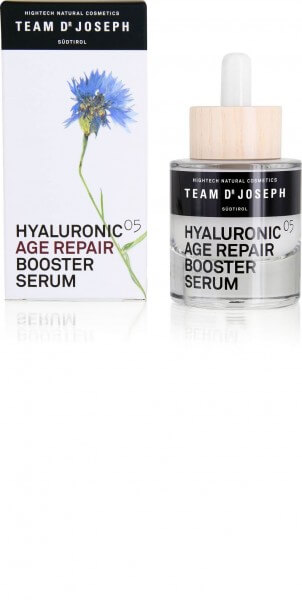 Hyaluronic Age Repair Booster Serum