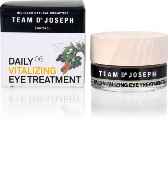 Daily Vitalizing Eye Treatment