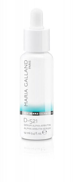 D-521 Serum Alpha-Arbutin