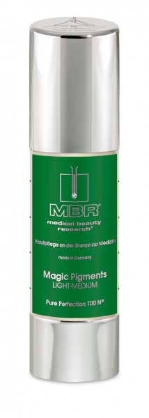 Magic Pigments