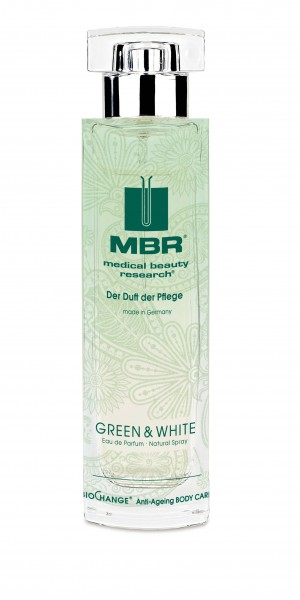 GREEN & WHITE EdP nat. Spray
