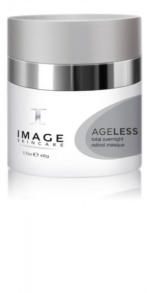 Total Overnight Retinol Masque
