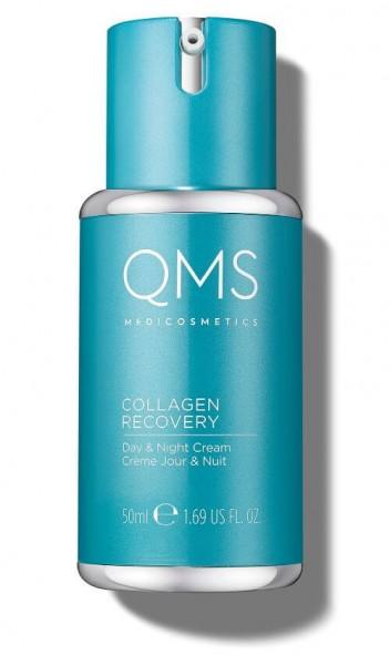 Collagen Recovery Day & Night Cream