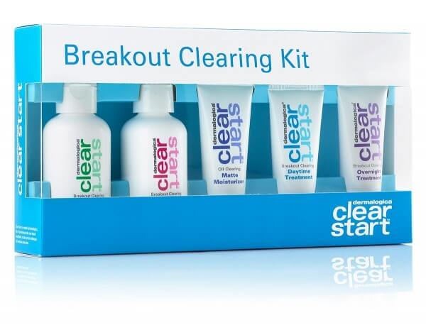 ClearStartTM Kit