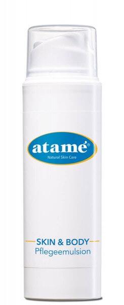 Skin & Body Pflege-Emulsion