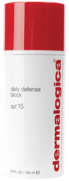 Daily Defense SPF15