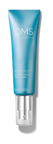 Active Glow Tinted Day Cream