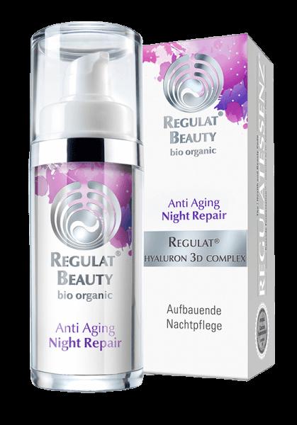Regulat® Beauty Anti Aging Night Repair