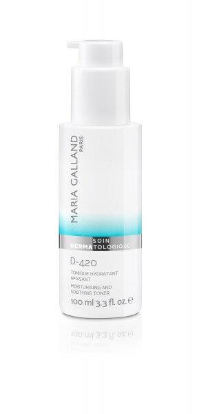 D-420 Tonique Hydratant Apaisant