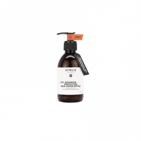 Advanced Protection Sun Cream - SPF 30