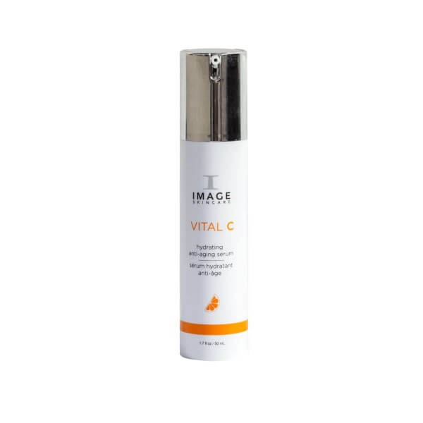 Hydrating Anti - Aging Serum