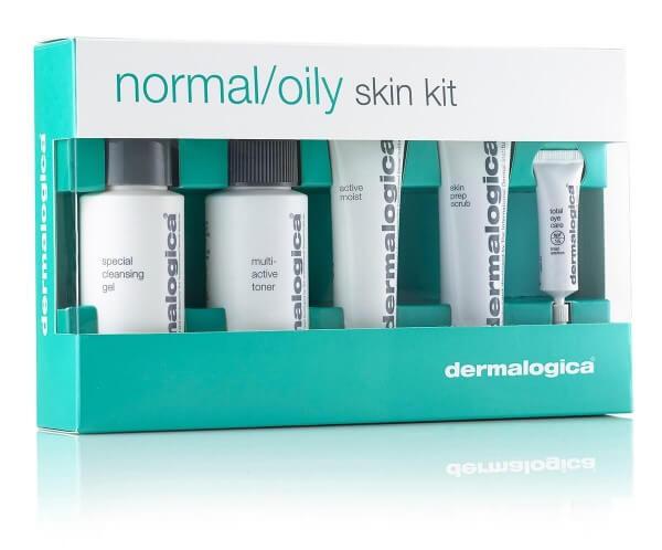Skin Kit - Normal/Oily