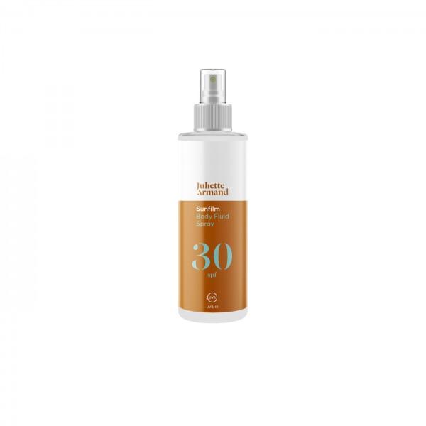 Body Fluid Spray SPF 30
