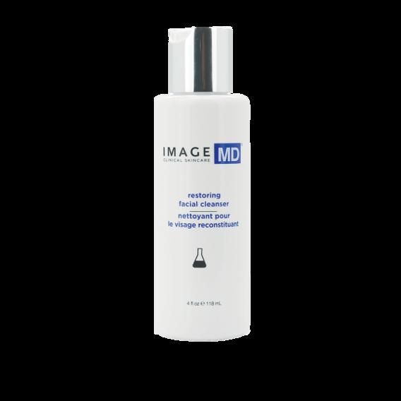 Restoring Facial Cleanser