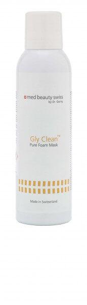 Gly Clean Pure Foam Mask