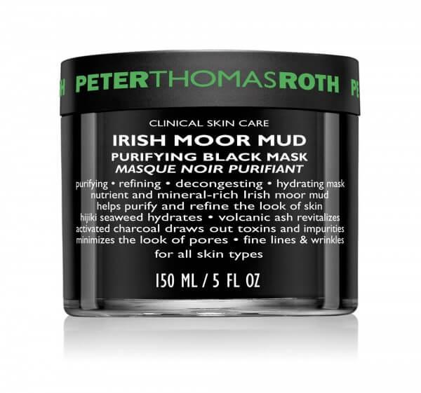 Irish Moor Mud