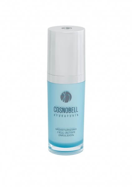 Moisturizing Cell-Active Emulsion