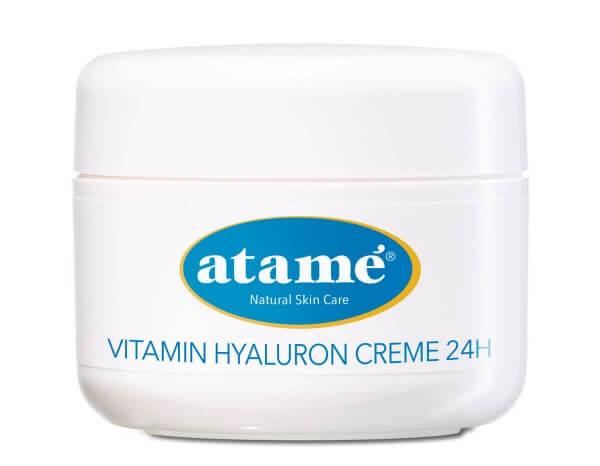 Vitamin Hyaluron Creme 24h