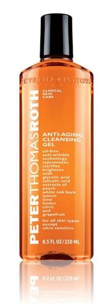 Anti-Aging Cleansing Gel