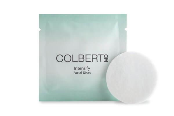 Intensify Facial Discs