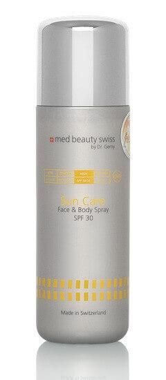 Sun Care Face & Body Spray SPF30