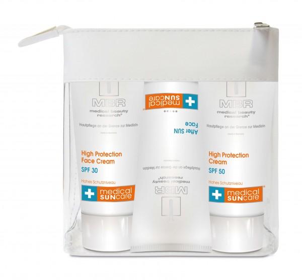 High Protection Face Cream SPF 30