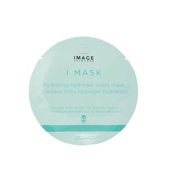 I Mask - Hydrogel Sheet Mask