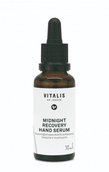 Midnight Recovery Hand Serum