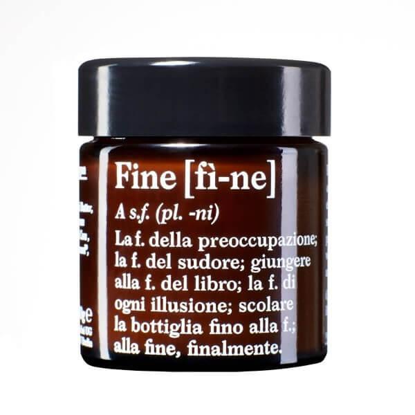 FINE Deodorant Vetiver Geranium, 30g