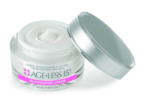 AgeLess15 Rejuvenating Cream