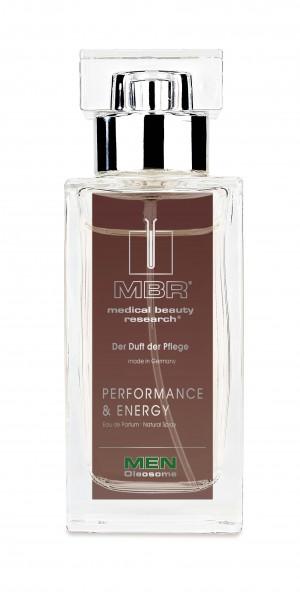 PERFORMANCE ENERGY EdP nat. Spray