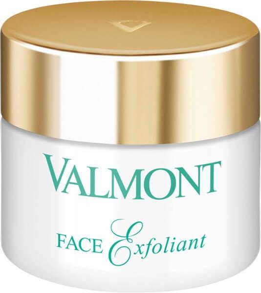 Face Exfoliant