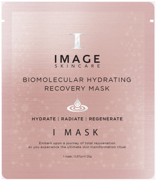 Biomolecular Hydrating Recovery Mask