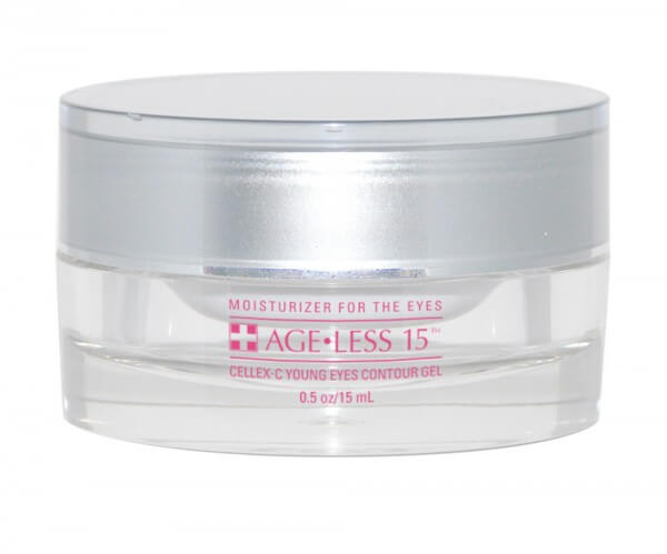 Age Less 15 Young Eye Contour Gel
