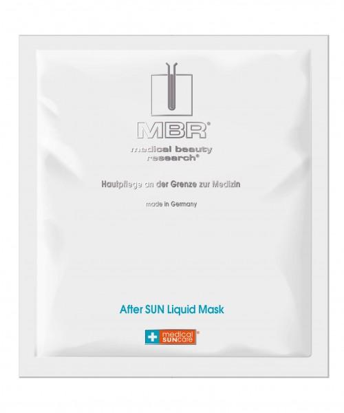 After Sun Liquid Mask