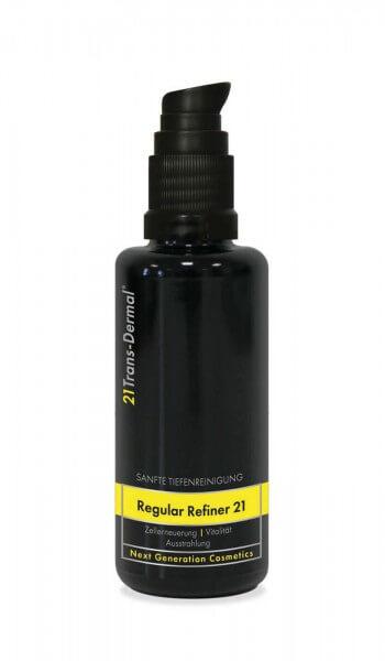 Regular Refiner