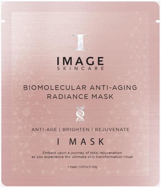 Biomolecular Anti-Aging Radiance Mask