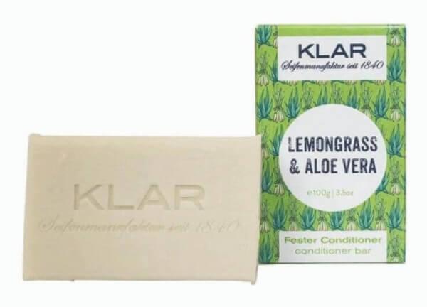 Fester Conditioner Lemongrass & Aloe Vera