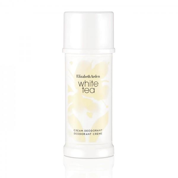 White Tea Deodorant Cream