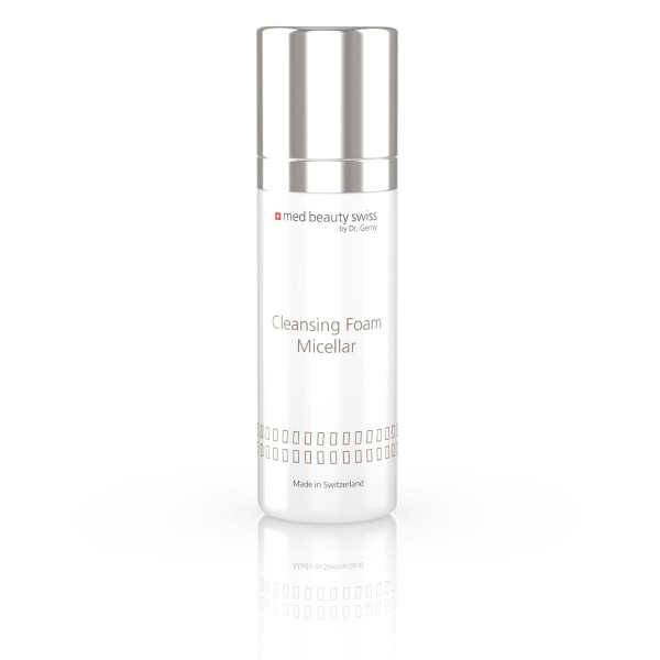Cleansing Foam Micellar